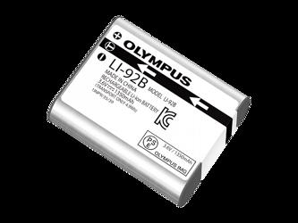 Akumulator Olympus Li-92B / Li-90B
