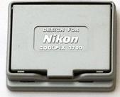Delta osłona LCD dla Nikon C3700
