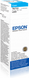 Epson T6732 Cyan