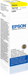 Epson T6734 Yellow
