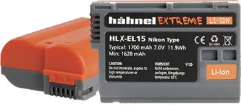 Hahnel Xtreme HLX-EL15 (Nikon EN-EL15)