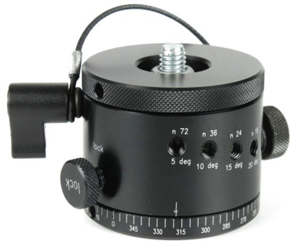 Manfrotto MN300N panoramiczna