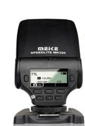 MeiKe/Alpha Digital MK-320 Nikon