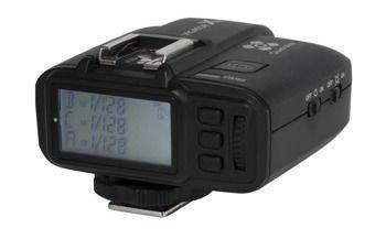 Nadajnik Quadralite Navigator X do Canon