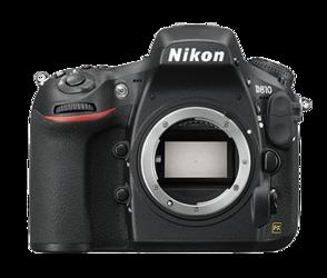 Nikon D810 - Cashback 430zł