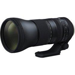 Obiektyw Tamron SP 150-600mm F / 5-6.3 Di VC USD G2 Nikon