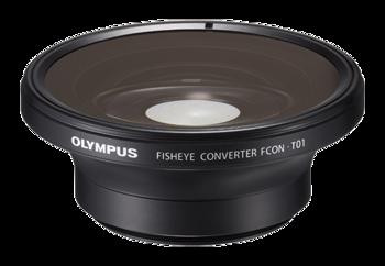Olympus FCON-T01 konwerter Fish Eye dla TG-1