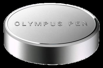 Olympus LC-48 zakrywka obiektywu metalowa  (dla M.ZUIKO DIGITAL ED 12mm 1:2.0)
