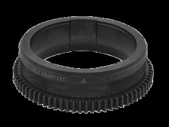 Olympus PPZR-EP02 pierścień manualnego nastawiania ostrości do ED 9-18mm