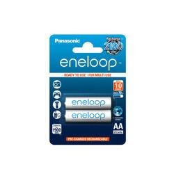 Panasonic Eneloop R6/AA 1900mAh - 2szt.