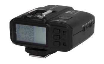 Quantuum Quadralite Navigator X do Nikon