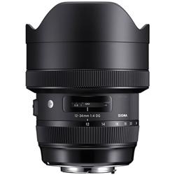 Sigma obiektyw A 12-24/4 DG HSM Nikon