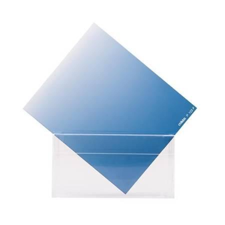 COKIN P123F niebieski pełny z miękkim przejściem koloru