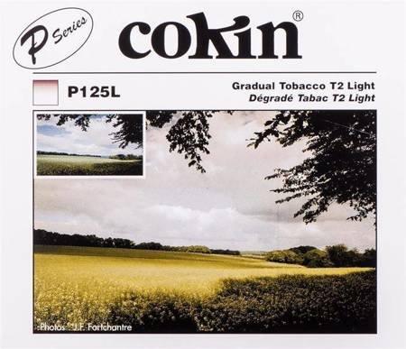 """COKIN P125L połówkowy tabaczkowy wersja """"light"""""""