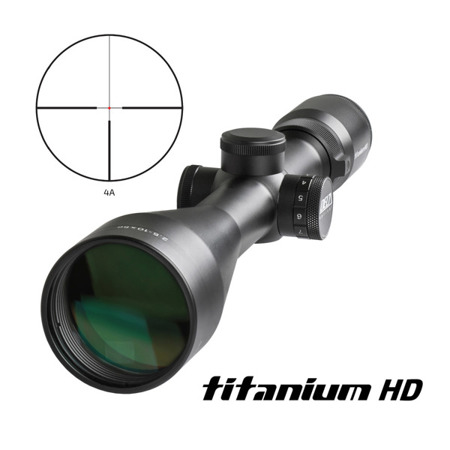 Delta Optical Titanium 2,5-10x56 HD