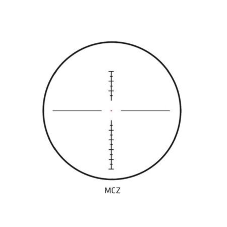 Delta Optical Titanium 4,5-30x50 SF MCZ
