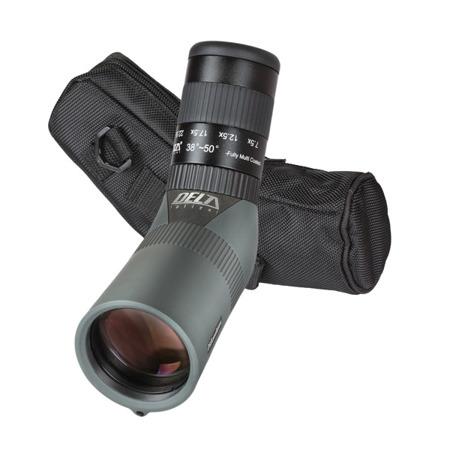 Delta Optical Titanium 50ED