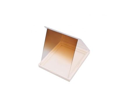 Delta filtr połówkowy tobacco (typu Cokin P)