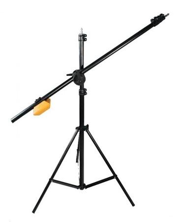 F&V Statyw oświetleniowy żuraw BOOM 3m z przeciwwagą, model FT-501