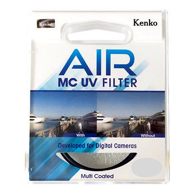 Filtr Kenko Air MC/UV 37mm