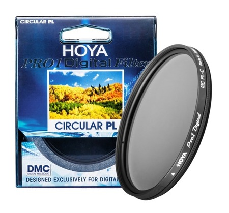 Hoya PL-CIR PRO1 Digital 82mm