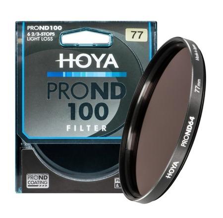 Hoya PRO ND100 77 mm