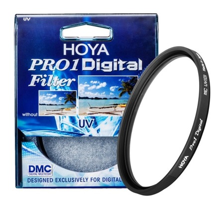 Hoya UV PRO1 Digital 77mm