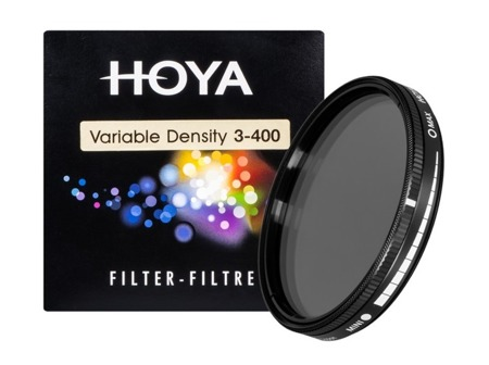 Hoya VARIABLE DENSITY 52 mm
