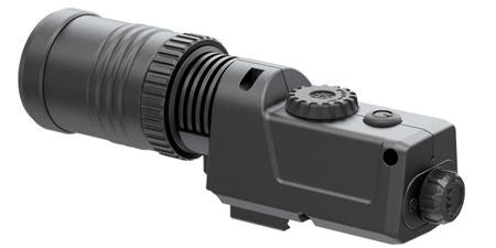 Iluminator podczerwieni Pulsar X850 najmocniejszy