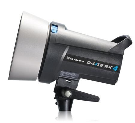 Lampa studyjna Elinchrom D-Lite RX 4