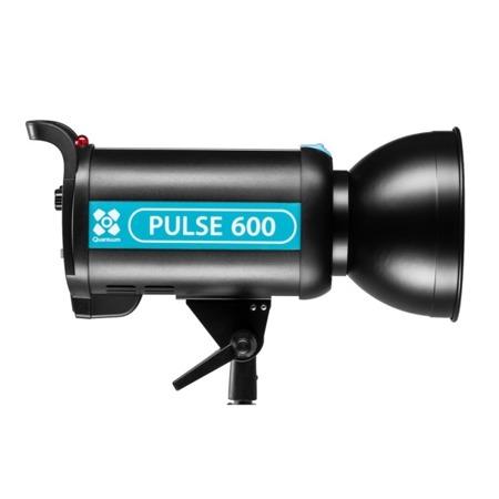 Lampa studyjna Quantuum Pulse 600