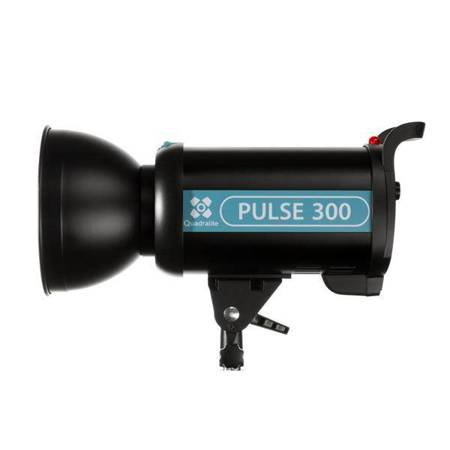 Lampa studyjna Quantuum Quadralite Pulse 300