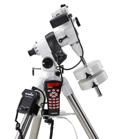 """Montaż paralaktyczny Sky-Watcher EQ5 SynScan + statyw stalowy 1,75"""""""