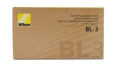 Nikon BL-3 pojemnik na baterie