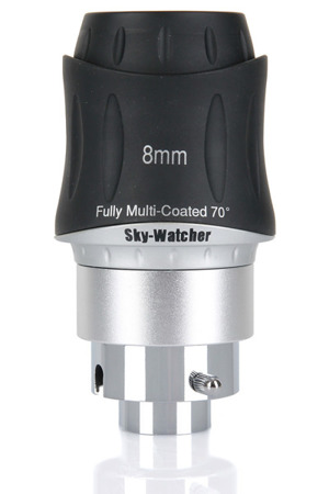 Okular Sky-Watcher SWA 70° 8mm