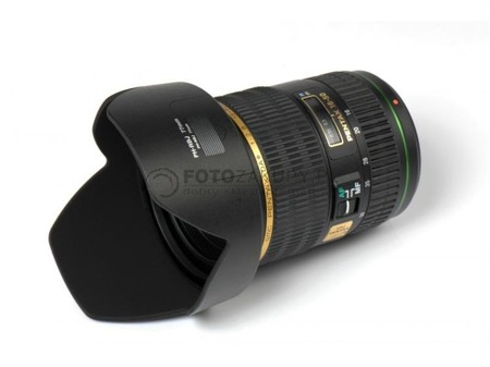 Pentax DA* 16-50 mm f/2,8 ED AL (IF) SDM