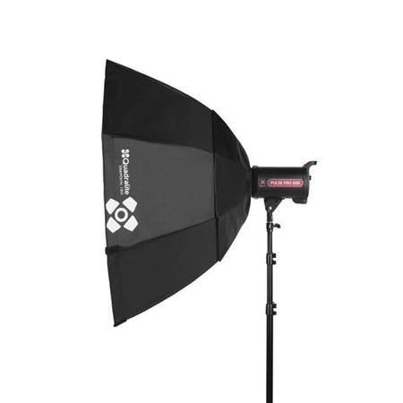 Softbox Quadralite Deep Octa 120 cm