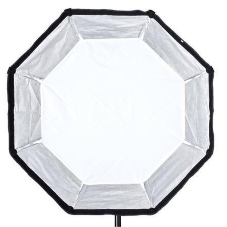 Softbox Quantuum Quadralite Deep Octa 95 cm