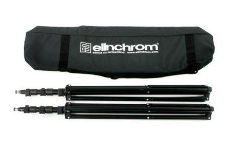 Statywy oświetleniowe Elinchrom 88-235cm - zestaw 2szt