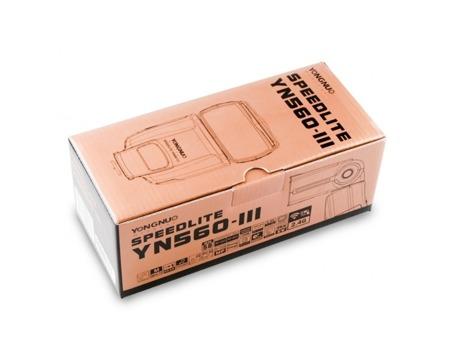 YongNuo YN-560 III Wireless Uniwersalna
