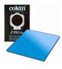 COKIN Z021 Z-PRO korekcyjny niebieski (80B)